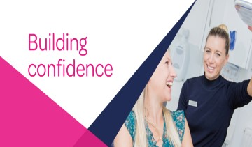 Building Confidence image