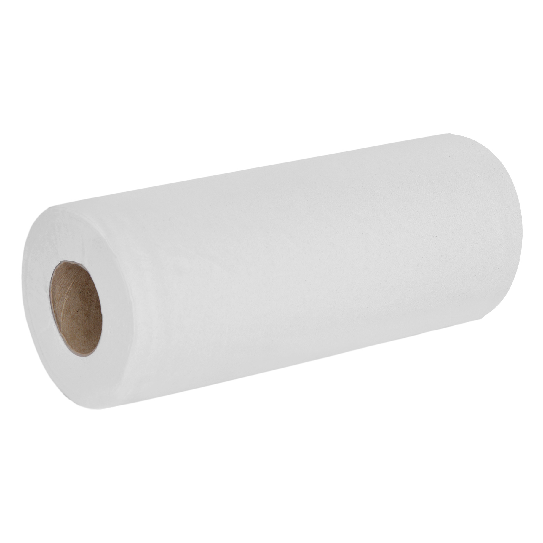"Roll Towels Roll Towel (10"") - 2 ply, White"