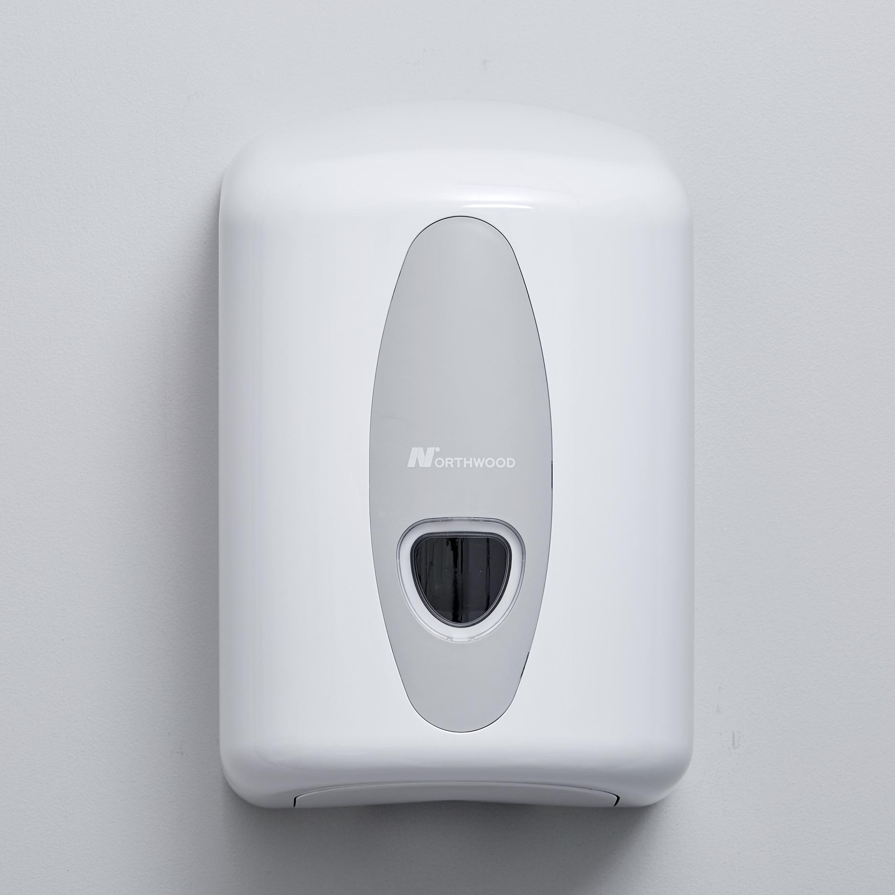 Mini C/Feed Dispenser
