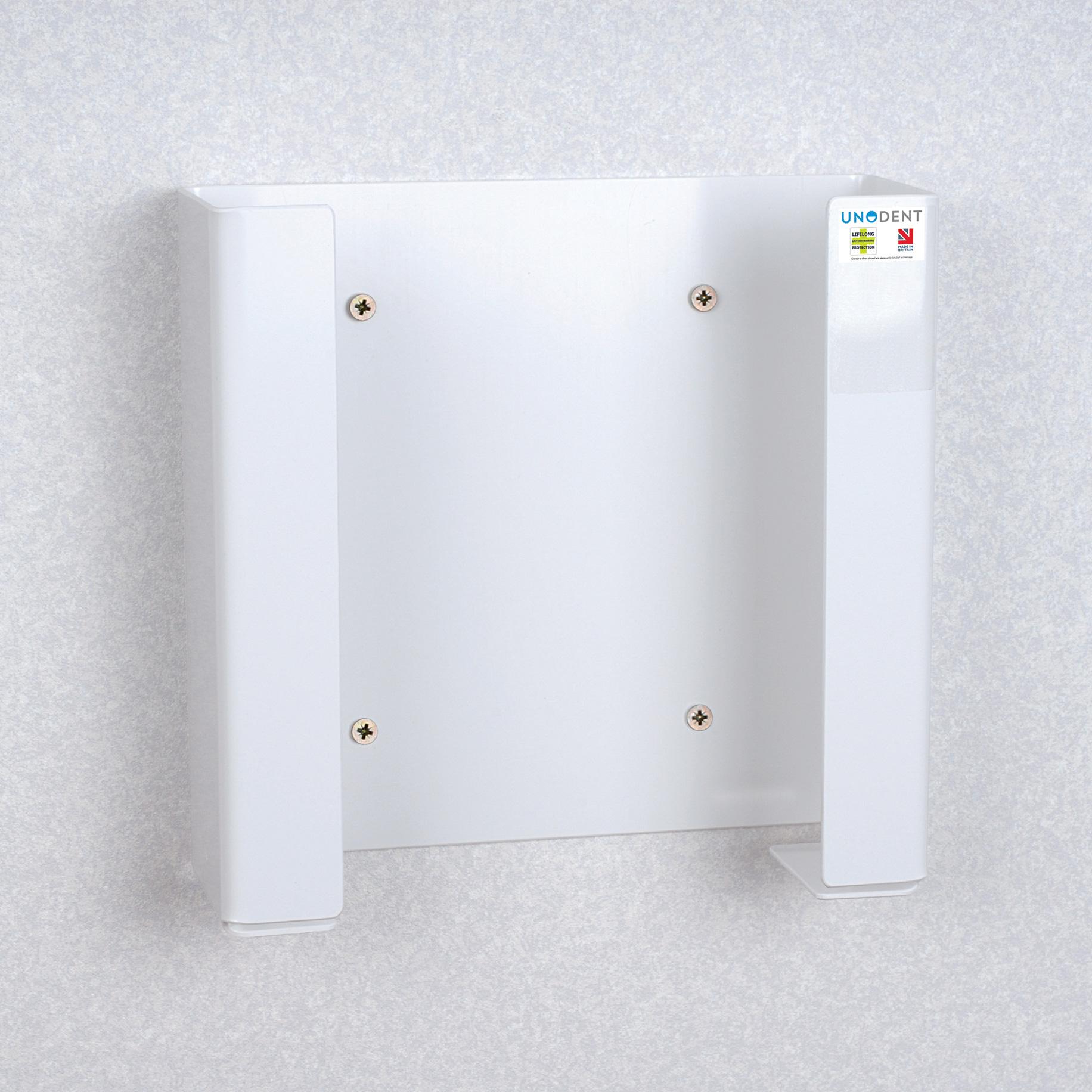 Double Glove Box Dispenser
