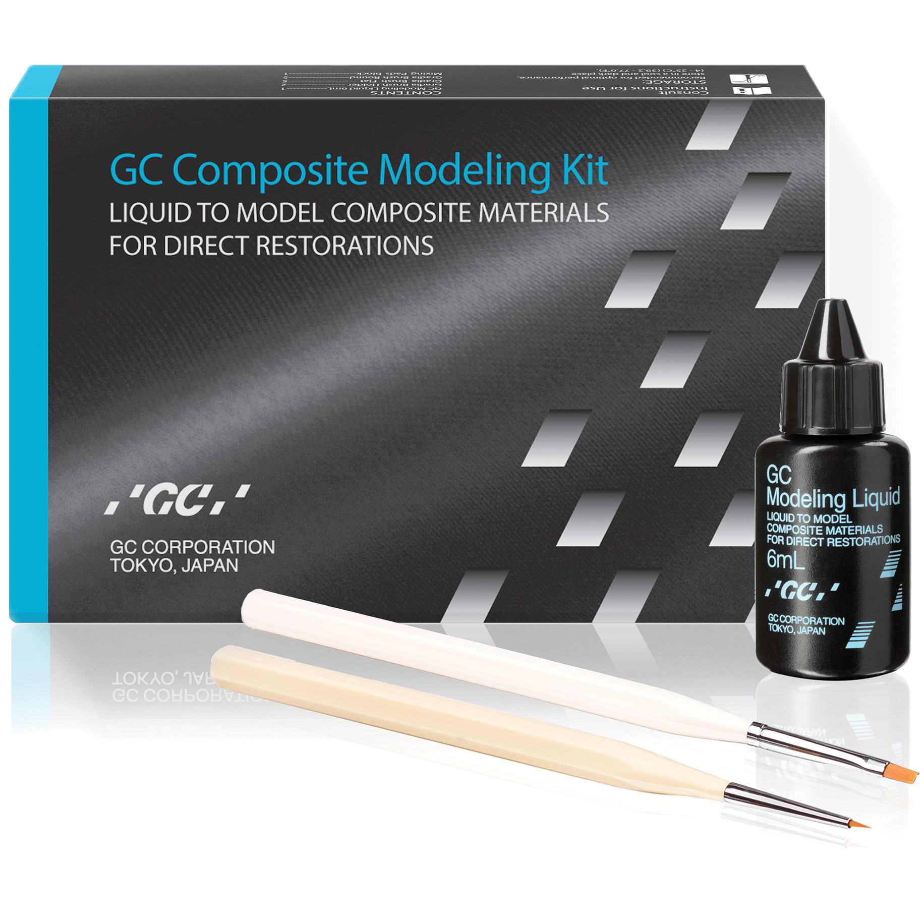 GC Composite Modeling Kit