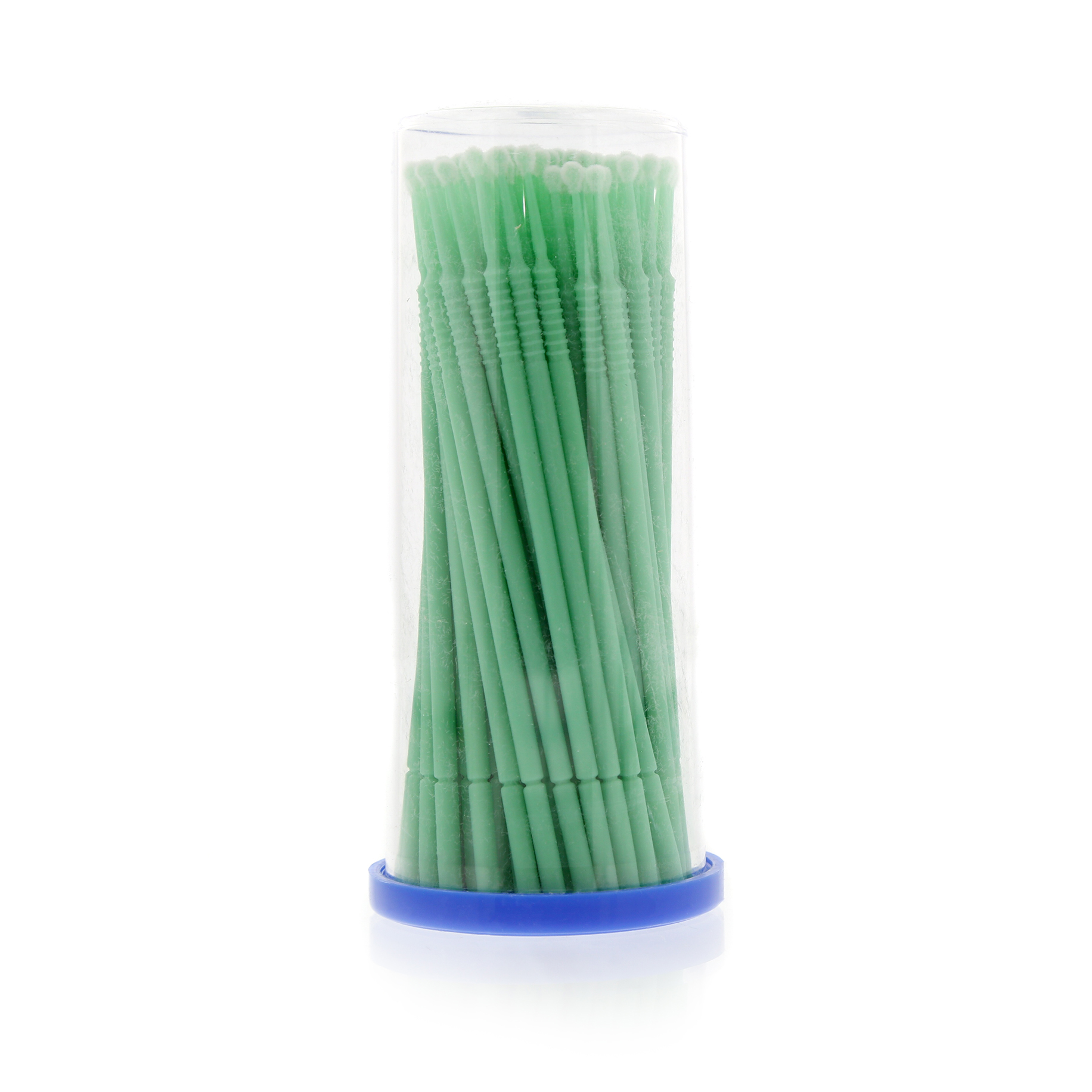 Micro Applicator Brush - Regular Green