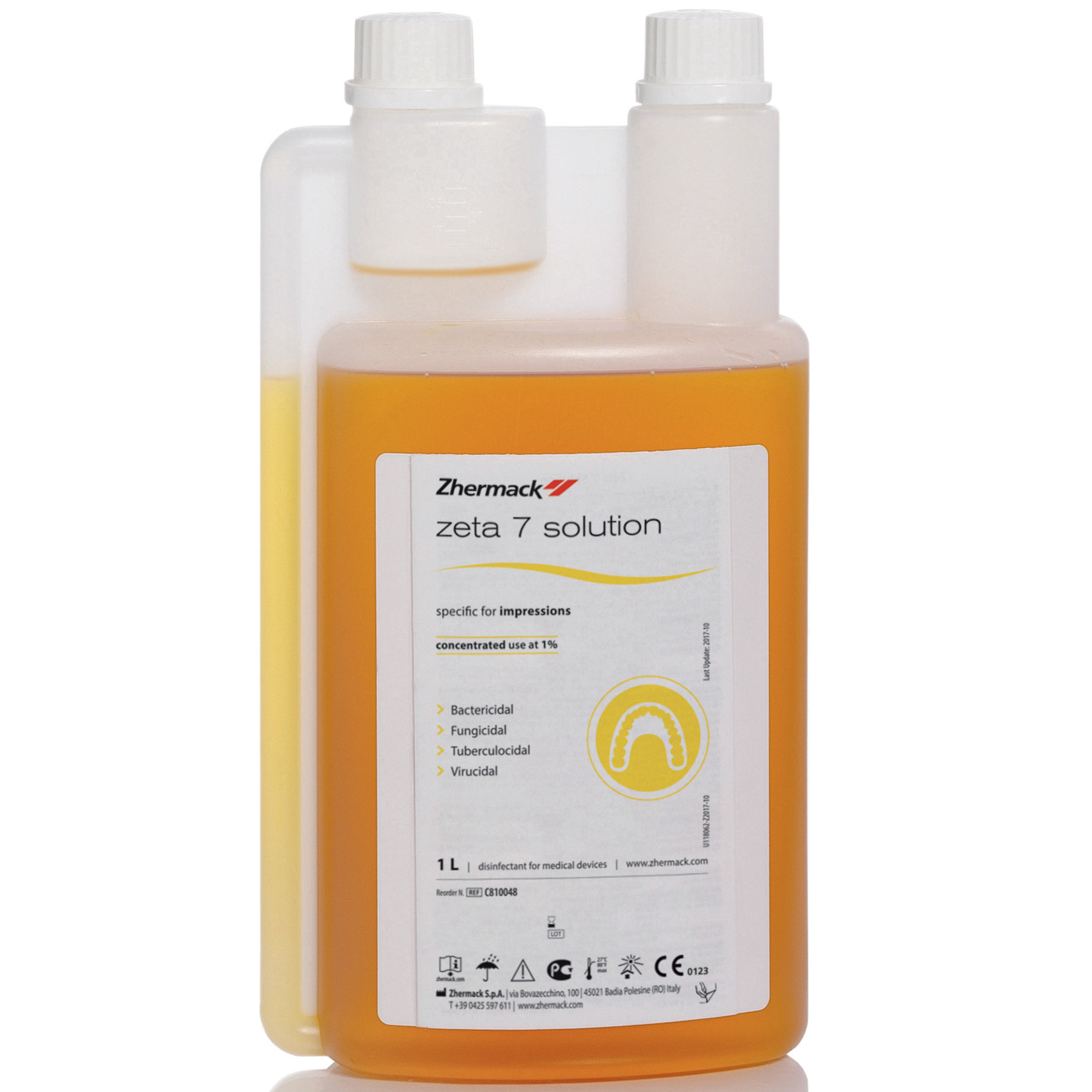 Zeta 7 Solution Concentrate