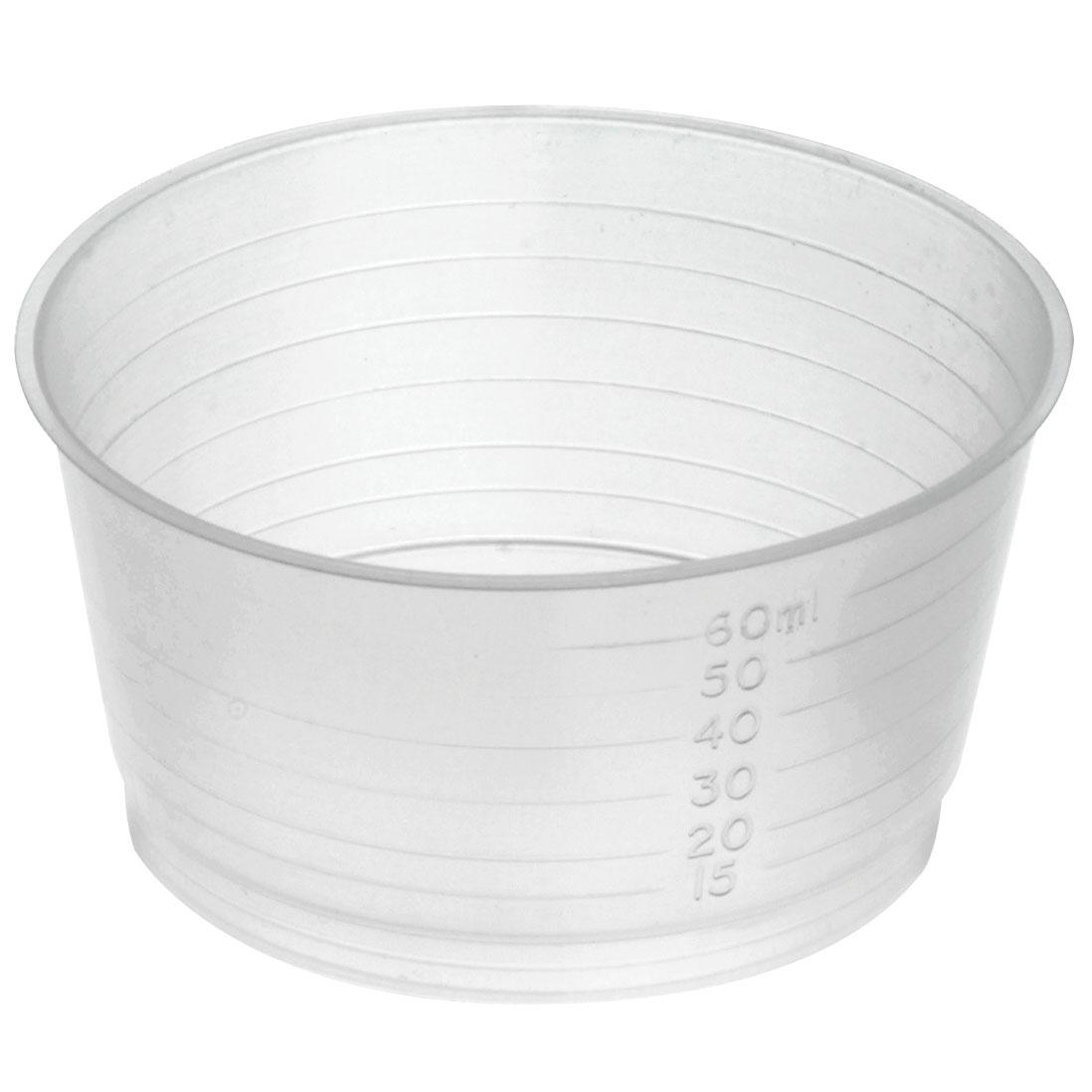 Gallipots 60 ml Sterile