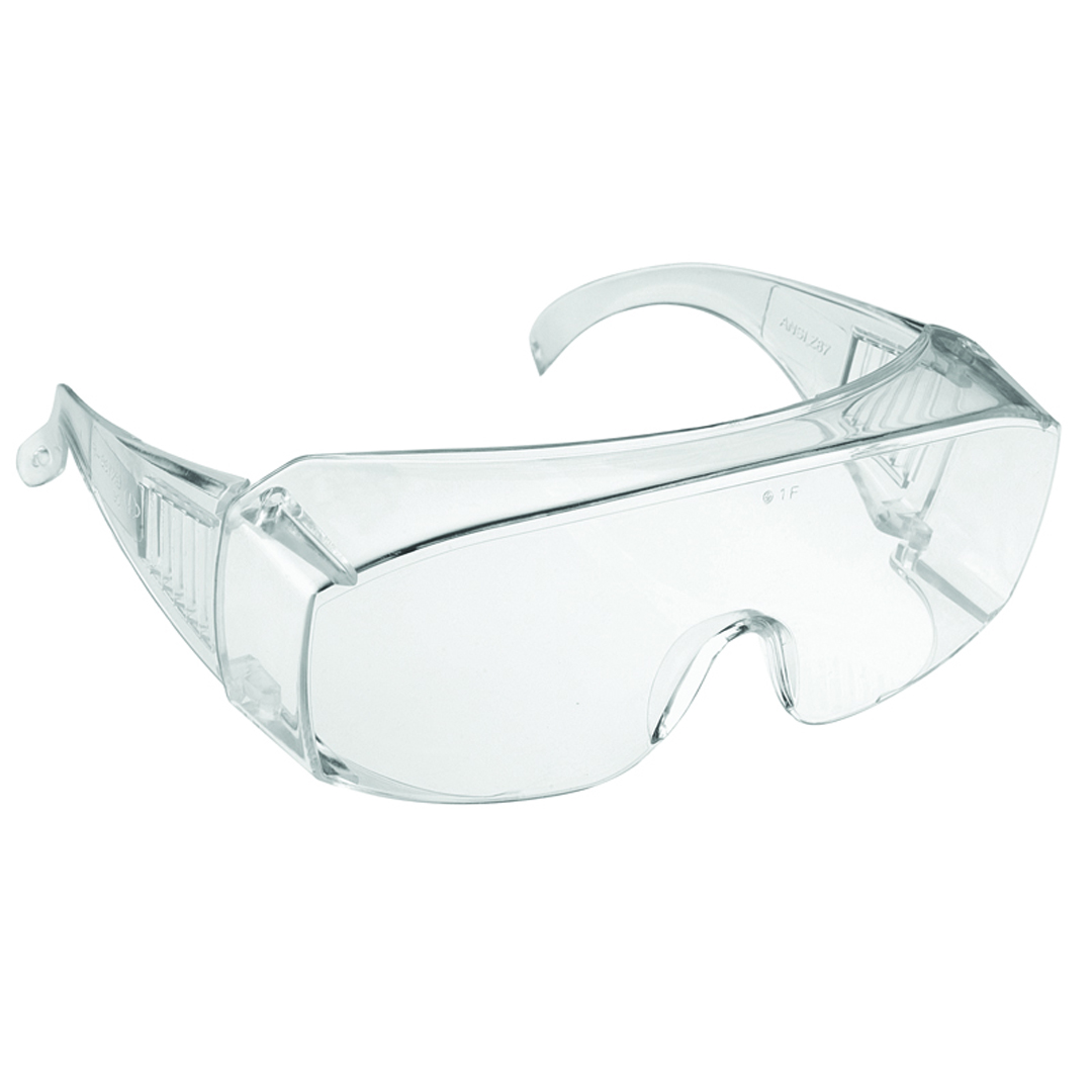 Lucerne Overspectacle Clear Lens