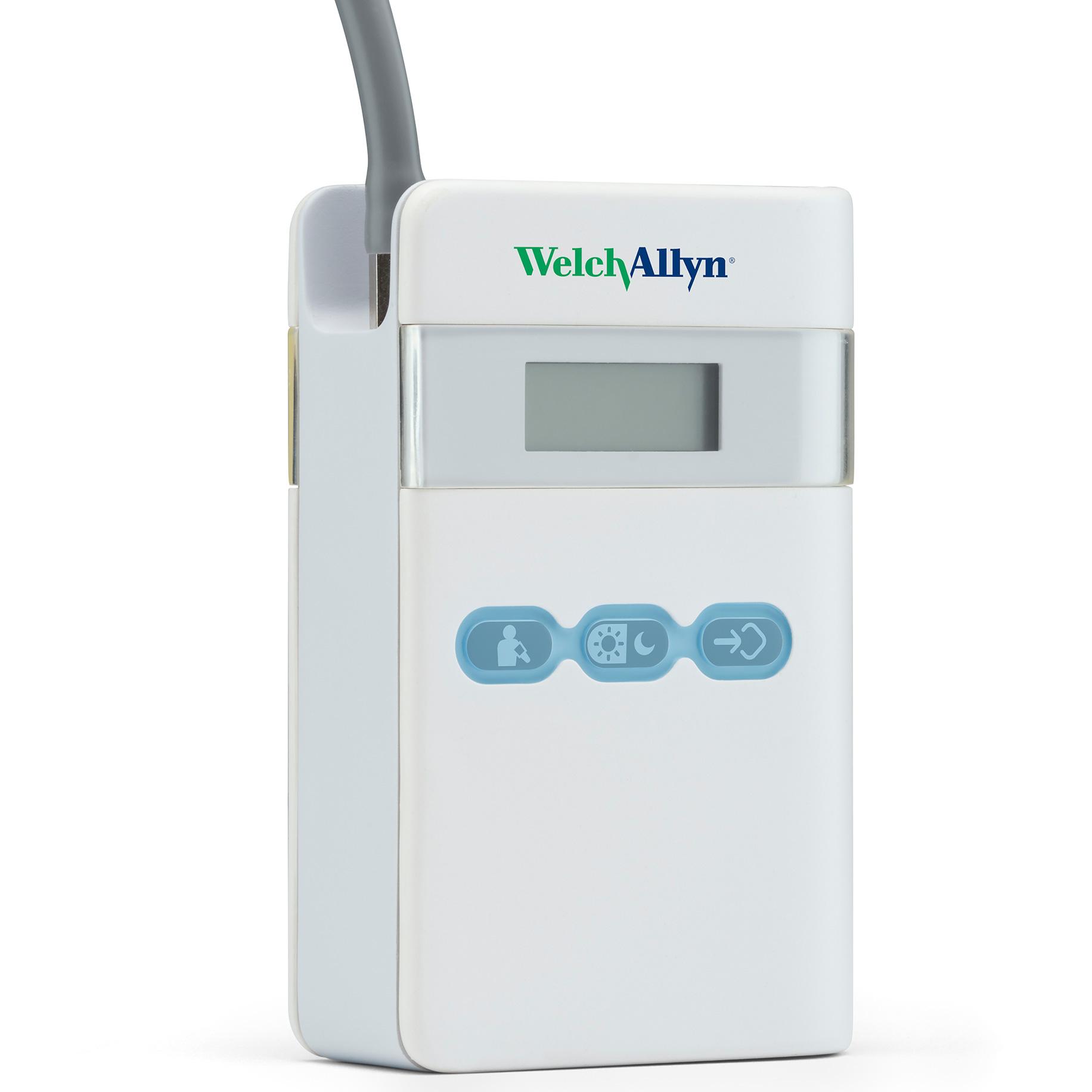 ABPM 7100 Recorder No Software