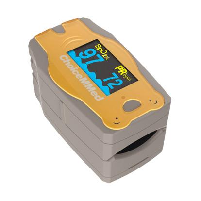 Pulse Oximeter - Paediatric MD300C52